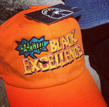 AAAHH! Black Excellence Dad Cap Hat