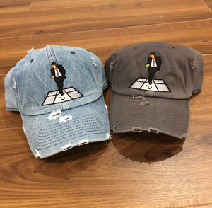 MJ Billie Jean Dad Cap Hat