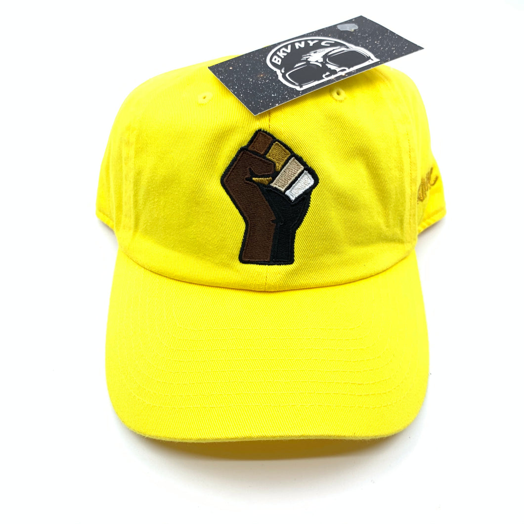 We Stand Together Dad Cap Multiple Colors