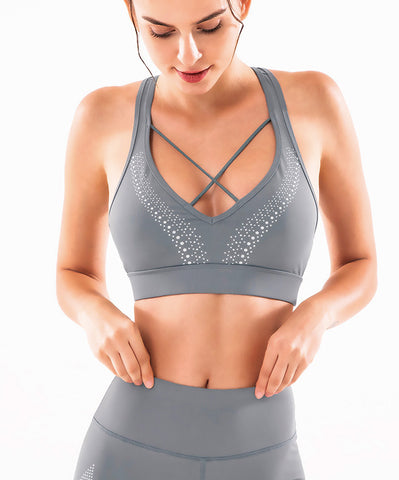 Bella Yoga Bra