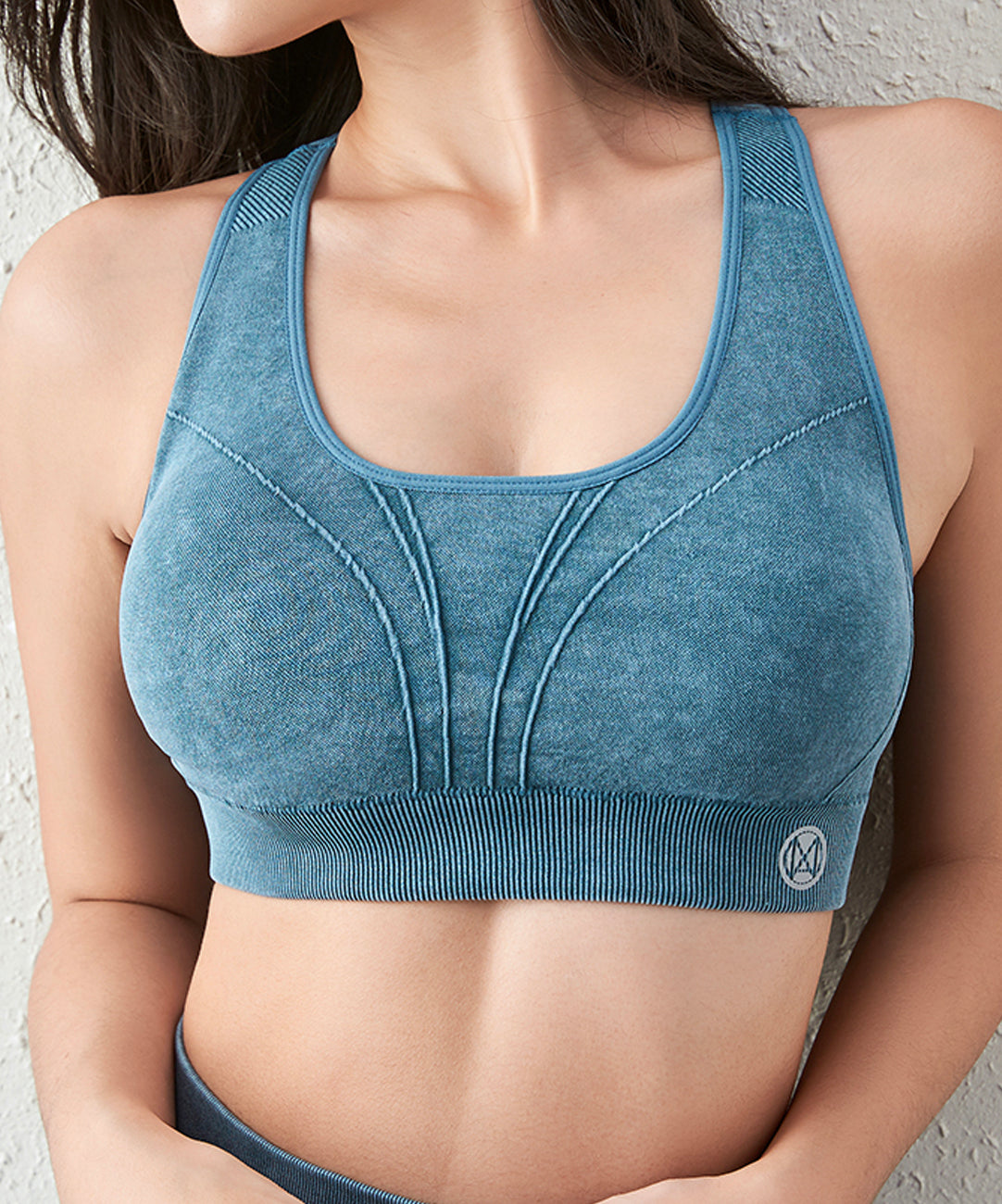 Relax Ana Medium-Support Sports Bra