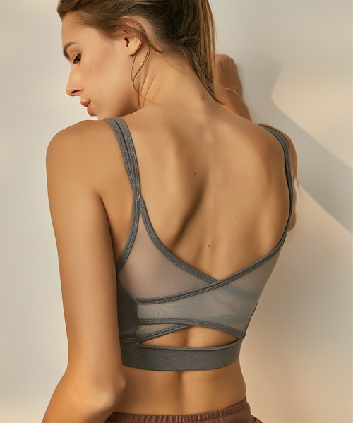 Victory Light-Support Sports Bra