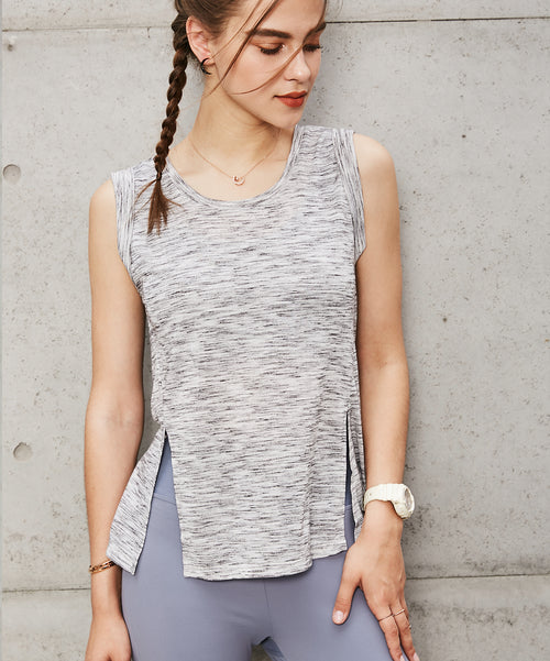 Swiftly Sleeveless Tee