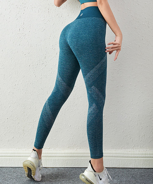Relax Jaz Seamless High-Rise Leggings