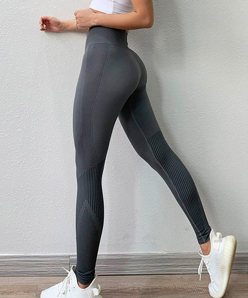 Relax Ren Waist-Sculpting Leggings