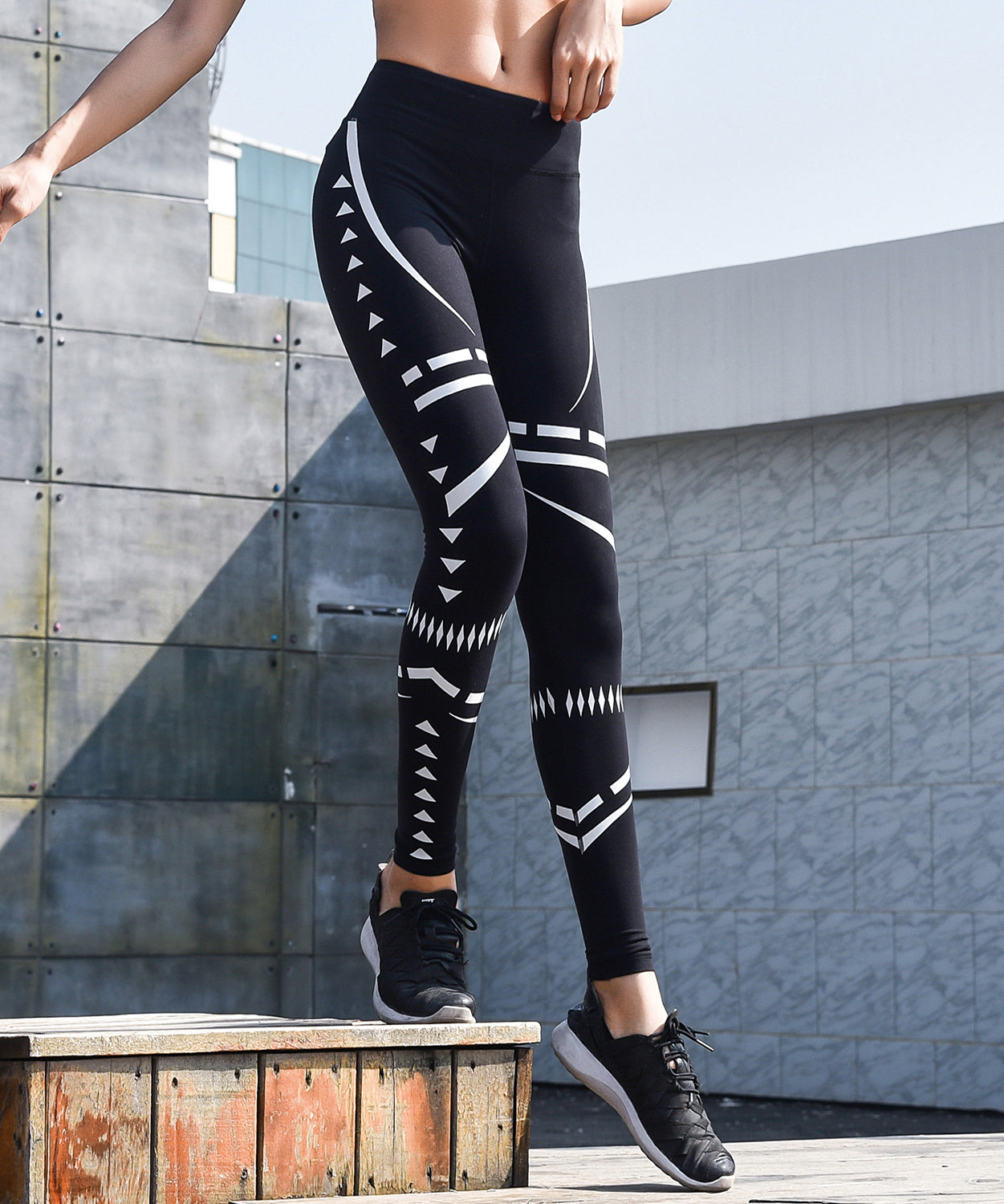 Skyline Leggings