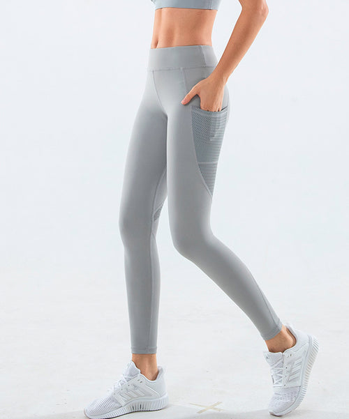 Bella Spark High-Rise Leggings with Pockets