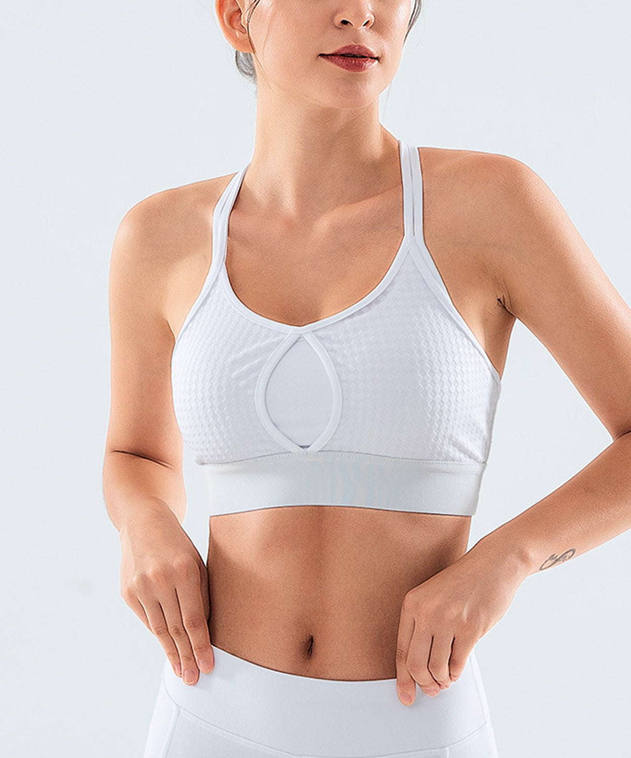 Bella Spark Medium-Support Sports Bra