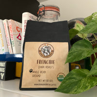 Frenchie Blend - Dark/French Roast 12 oz