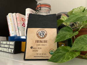 Frenchie Blend - Dark/French Roast 5 pound