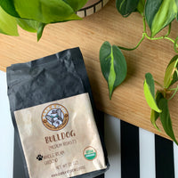 Bulldog Blend - Medium Roast 5 Pound