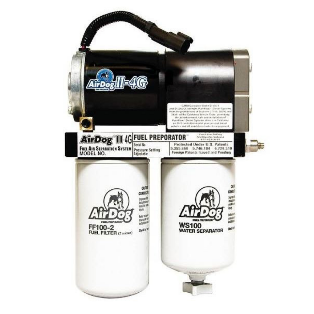 Gm Duramax Fuel Filters Best Wiring Library Load Image Into Gallery Viewer Pureflow Airdog A6sabc413 Air Separation System For