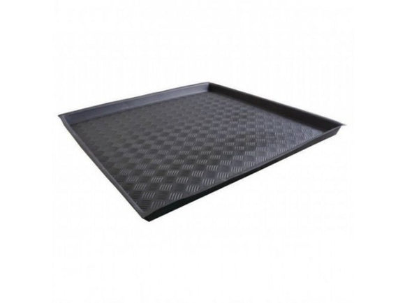 Flexi Tray Deep 120, 120x120x10cm - led grow lights KingOfLeds