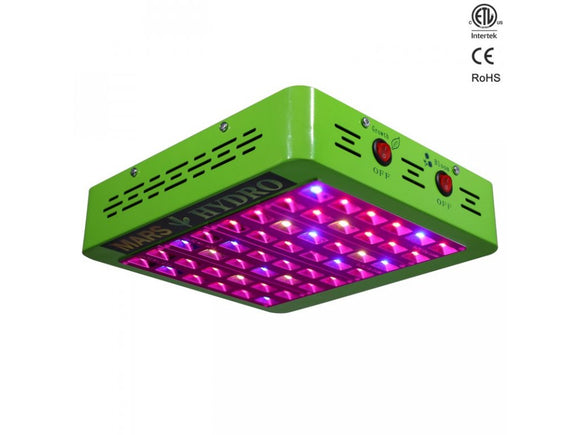 Mars Reflector 48 - led grow lights KingOfLeds
