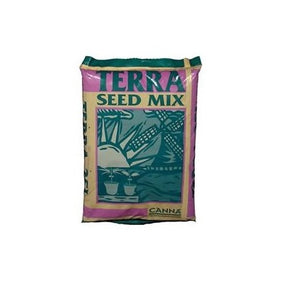 Canna Terra Seedmix, 25L - led grow lights KingOfLeds