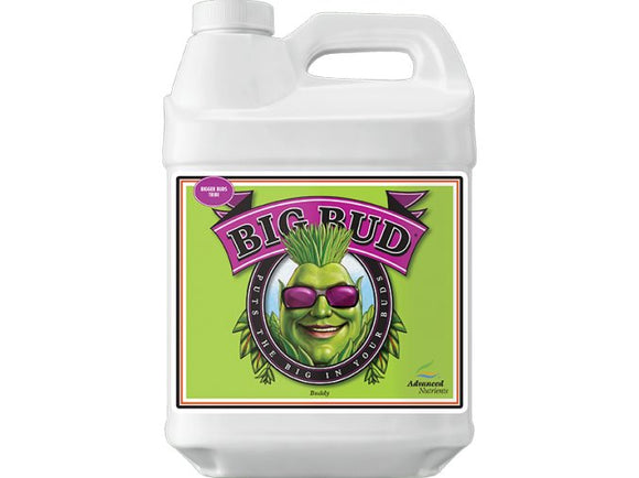 ADVANCED NUTRIENTS - BIGBUD - led grow lights KingOfLeds
