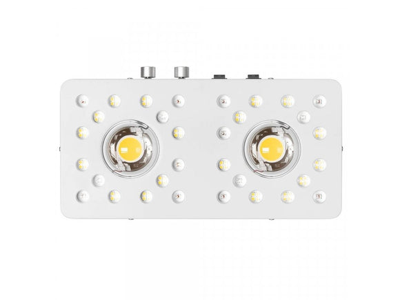 Optic 2 Gen4 200w Dimmable COB LED Grow Light - led grow lights KingOfLeds