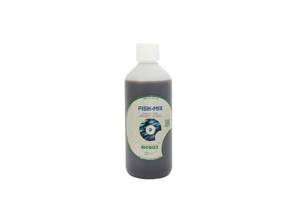 BioBizz Fish-Mix 500ml