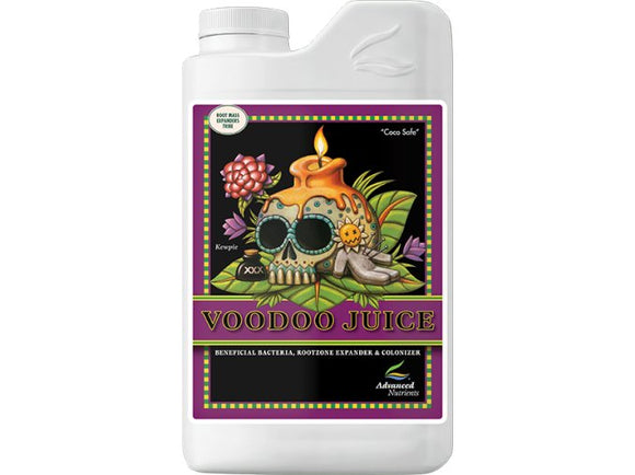 ADVANCED NUTRIENTS - VOODOO JUICE - led grow lights KingOfLeds