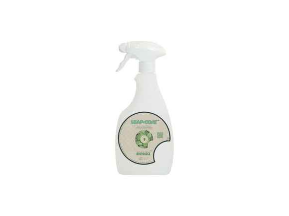 BioBizz LeafCoat 500ml, with sprayer