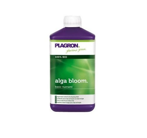 Plagron Alga Bloom, 500ml - led grow lights KingOfLeds