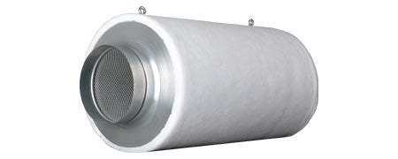 Filter Prima Klima Industry 125, 360-460m3/h - led grow lights KingOfLeds