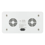 OPTIC 2 Gen3 COB LED GROW LIGHT 205W (UV/IR) 3000k & 5000k COBs - led grow lights KingOfLeds