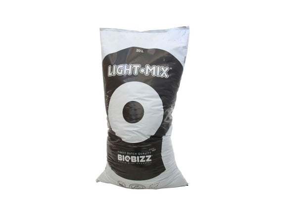BioBizz Light-Mix 20l - led grow lights KingOfLeds