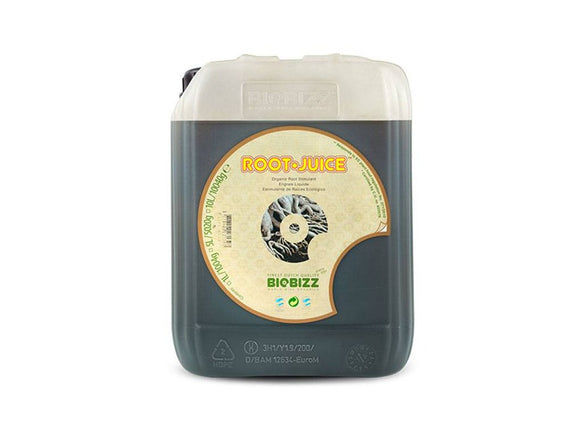 BioBizz RootJuice 5l - led grow lights KingOfLeds