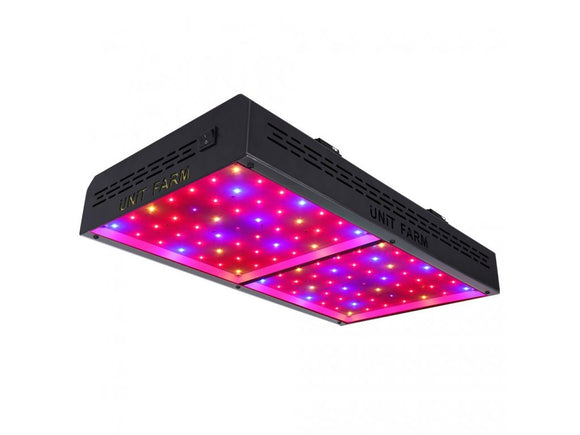UFO Lite 200 LED Grow Lights - KingOfLeds