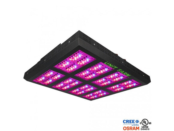 UFO-320 Cree Osram Led Grow Light - KingOfLeds