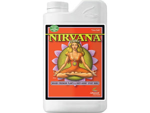 ADV NUTRIENTS - NIRVANA - led grow lights KingOfLeds