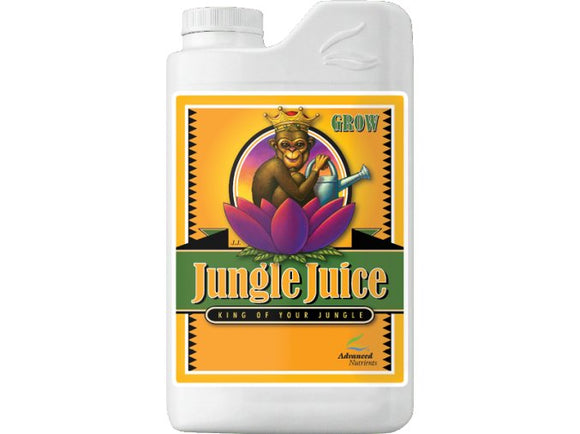 ADVANCED NUTRIENTS - JUNGLE JUICE GROW - led grow lights KingOfLeds