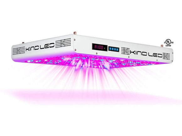 K5 Series XL1000 Indoor LED Grow Light - KingOfLeds