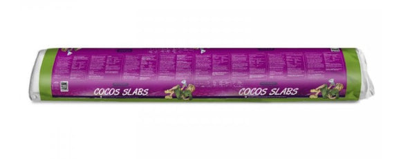 Atami Cocos Slabs mat, 12L - led grow lights KingOfLeds