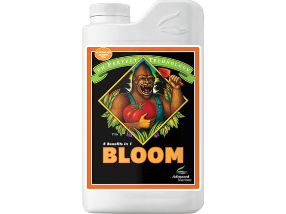 ADV NUTRIENTS - BLOOM (PH PERFECT) - led grow lights KingOfLeds