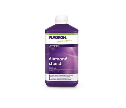 Plagron Bio protect (Diamond shield) 1l, vitalizator
