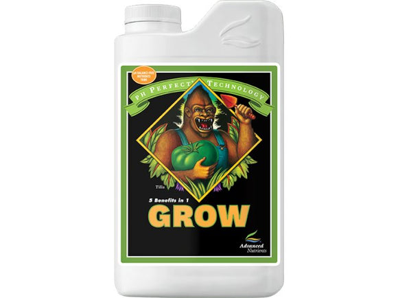 ADV NUTRIENTS - GROW (PH PERFECT) - led grow lights KingOfLeds