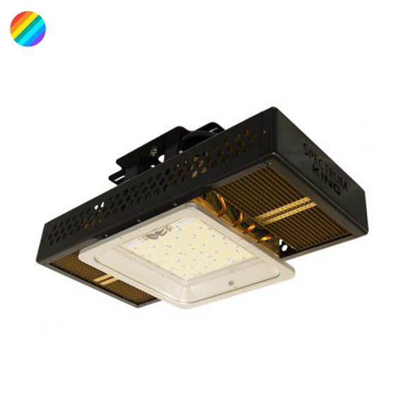 SPECTRUM KING SK602+ - led grow lights KingOfLeds