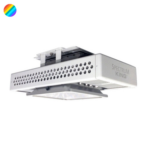 SPECTRUM KING SK602+GH - led grow lights KingOfLeds