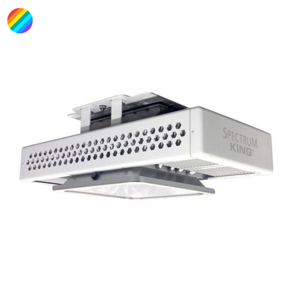 SPECTRUM KING SK602+GH DIMMER - led grow lights KingOfLeds