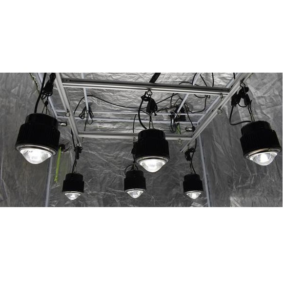 Optic LED 4x4 (1,2 x 1,2 m) Optic Hang Kit (324w)