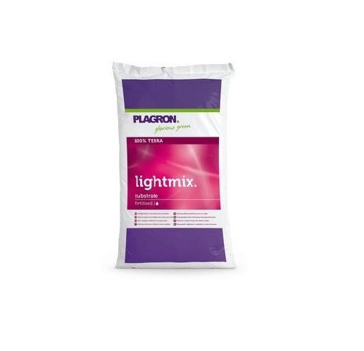 Plagron Lightmix with perlit, 25L