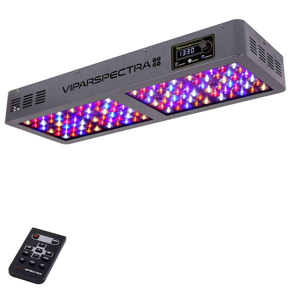 VIPARSPECTRA Timer Control Series TC600 PRE-ORDER - led grow lights KingOfLeds