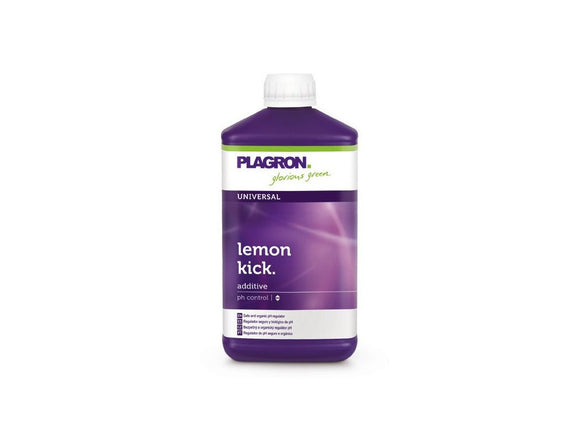 Plagron Lemon Kick, 500ml - led grow lights KingOfLeds