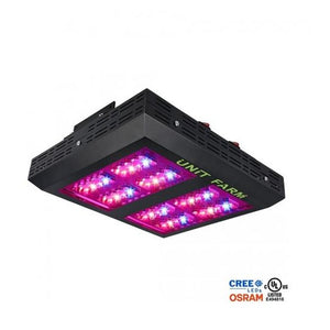 UFO-80 Cree Osram Led Grow Light - led grow lights KingOfLeds