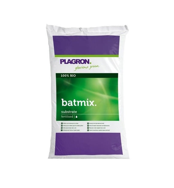Plagron Batmix, 25L - led grow lights KingOfLeds