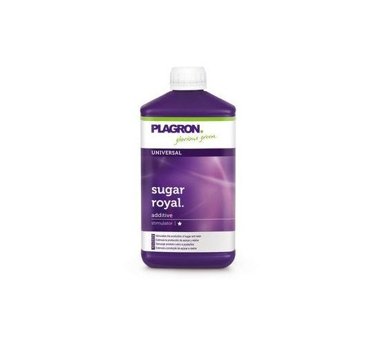 Plagron Sugar Royal, 250ml - led grow lights KingOfLeds
