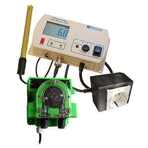 MILWAUKEE KIT - AUTOMATIC CONTROL PH - KingOfLeds