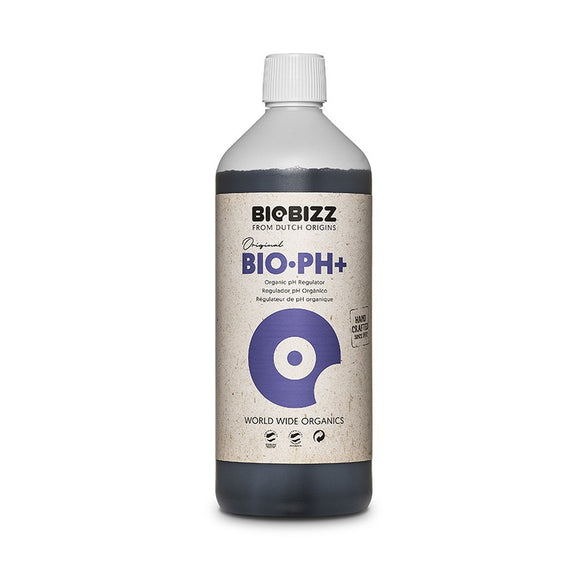 BioBizz Bio-pH+ - led grow lights KingOfLeds
